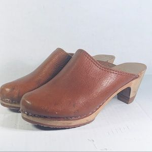 Olsson Clogs
